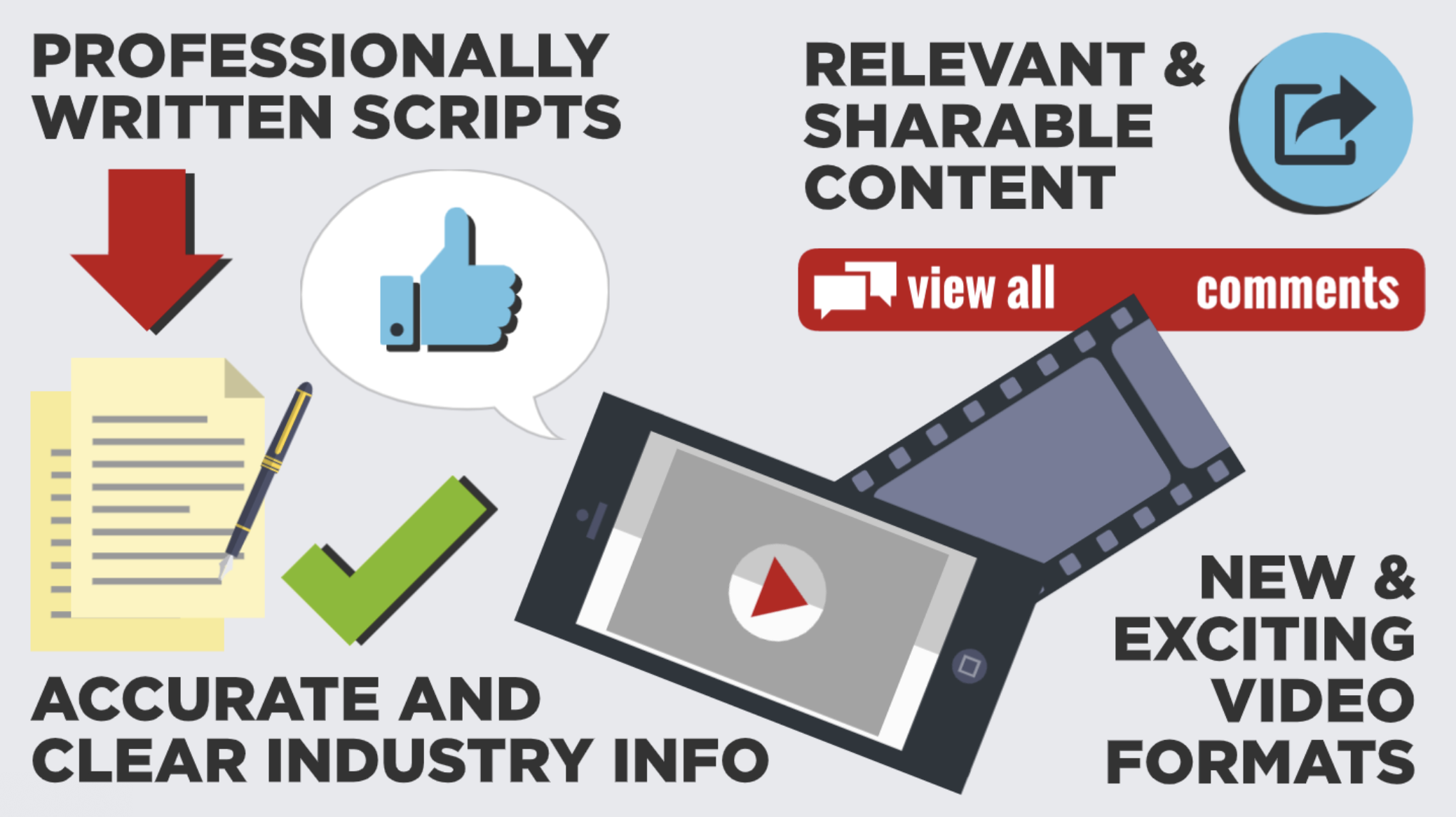 How Video Marketing Can Grow Your Client Base