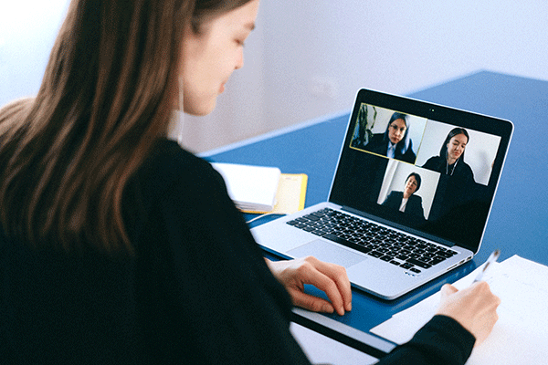 How to Develop Your Remote Employees from Afar