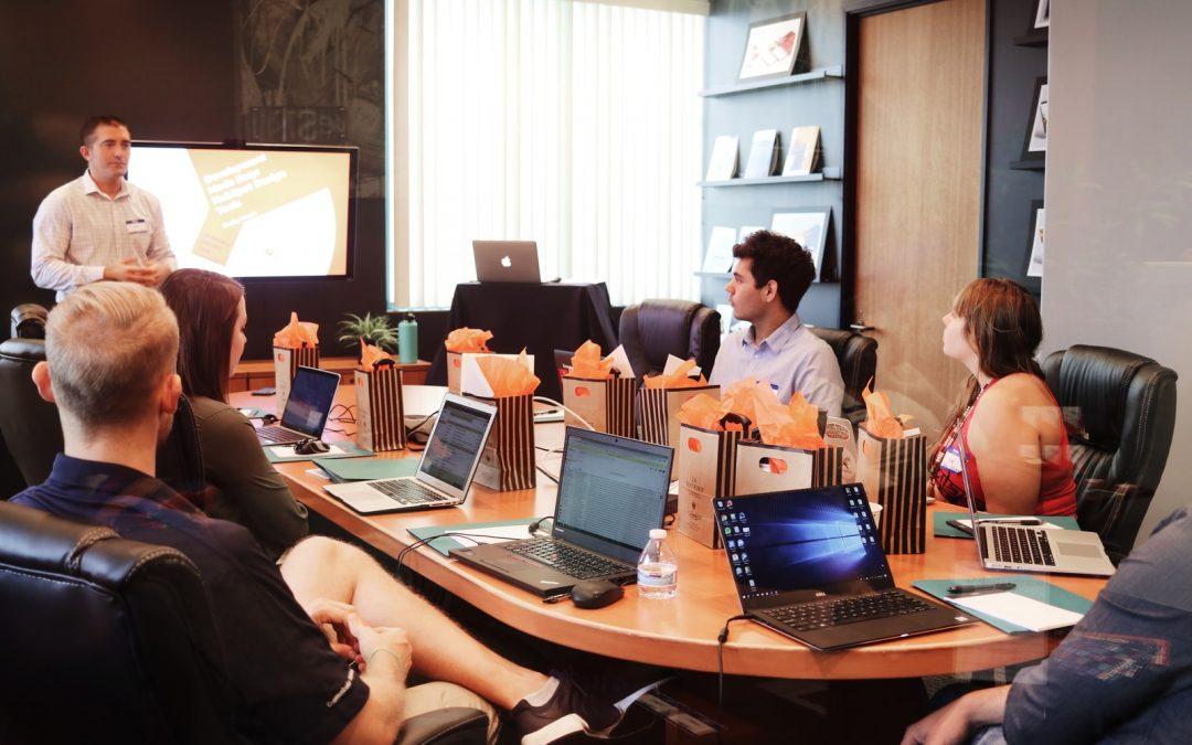 Training Videos Help New Team Members to Retain More Info