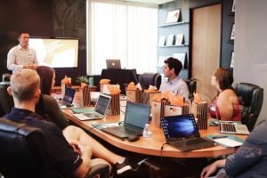 training videos can help your team retain more