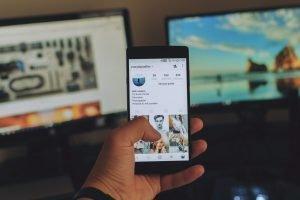 video content on social media